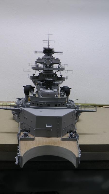 Bau der Bismarck in 1:100  - Seite 21 S1840020