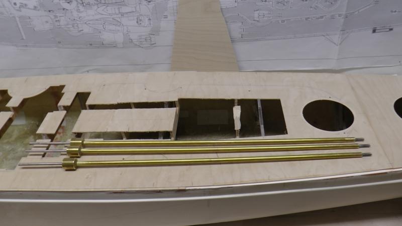 Bau der Bismarck in 1:100  - Seite 21 S1980010