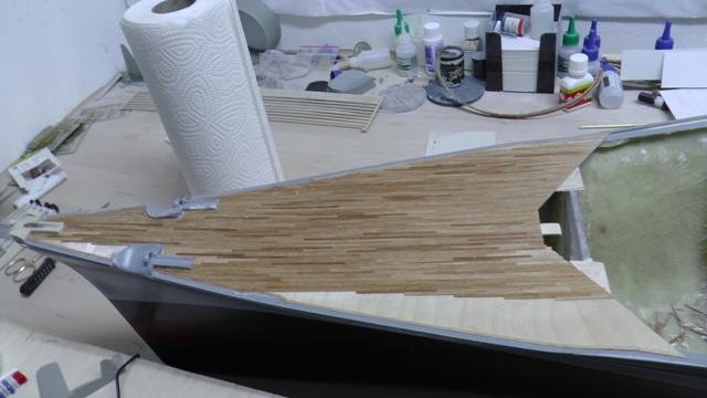 Bau der Bismarck in 1:100  - Seite 21 S2360013