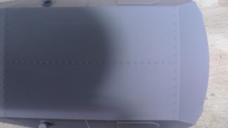 Bau der Bismarck in 1:100  - Seite 22 S2760014