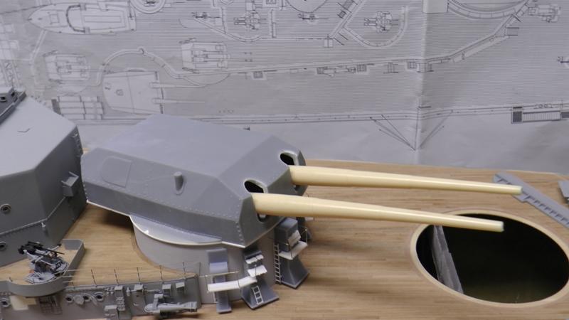 Bau der Bismarck in 1:100  - Seite 22 S2760018