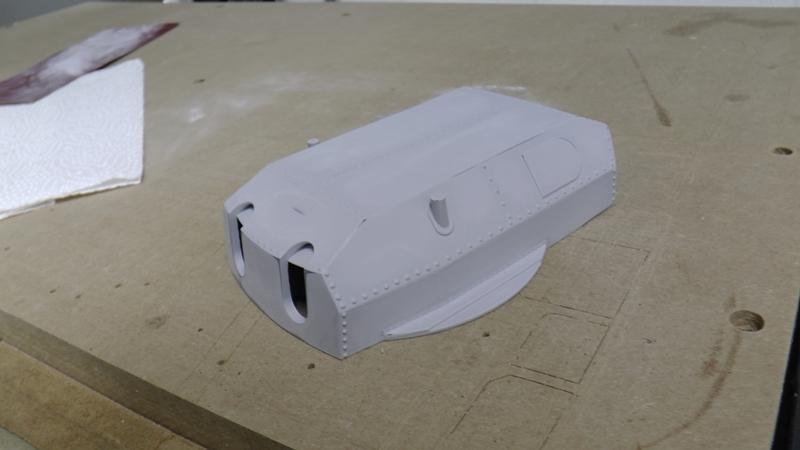 Bau der Bismarck in 1:100  - Seite 22 S2780011
