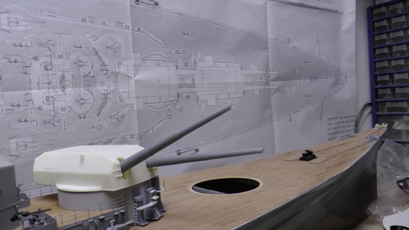 Bau der Bismarck in 1:100  - Seite 22 S2820016