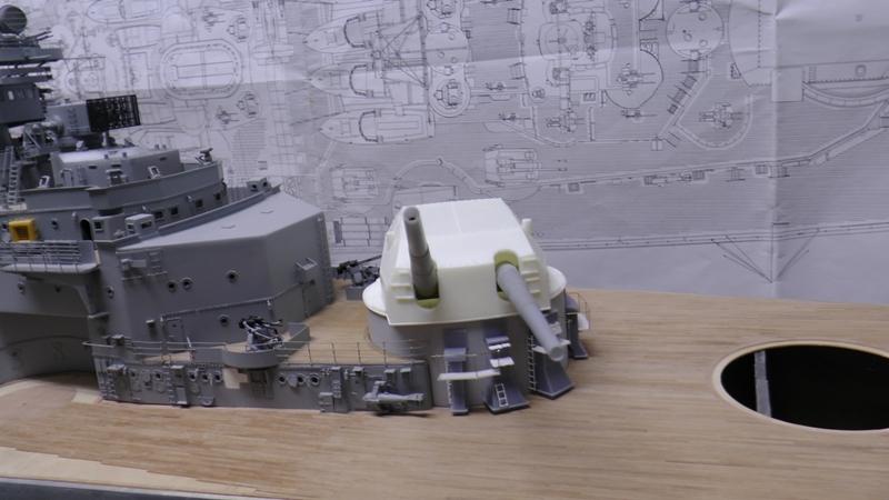 Bau der Bismarck in 1:100  - Seite 22 S2820017