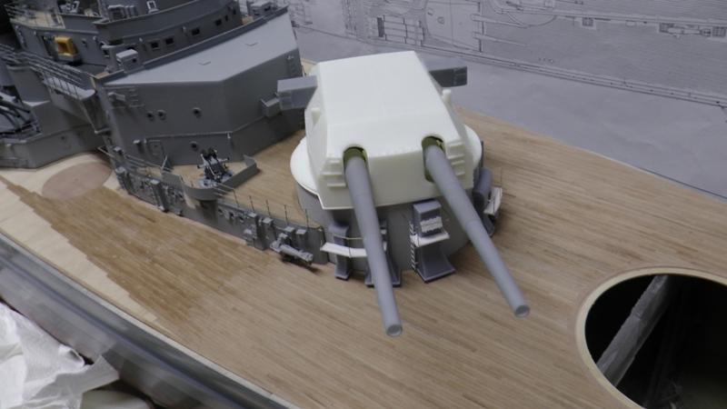 Bau der Bismarck in 1:100  - Seite 23 S2820020