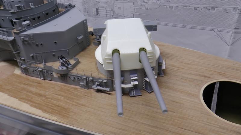 Bau der Bismarck in 1:100  - Seite 23 S2820022