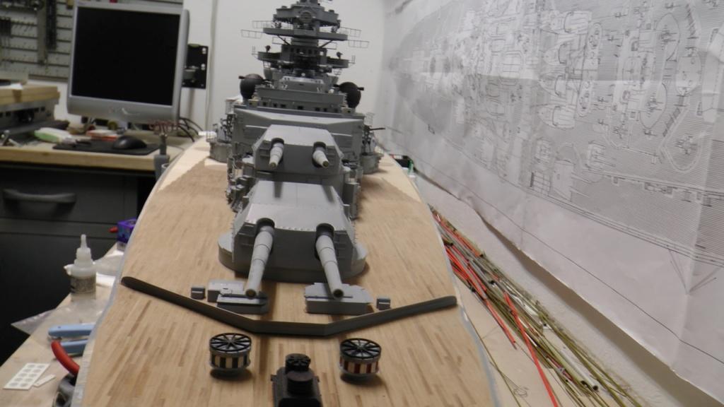 Bau der Bismarck in 1:100  - Seite 23 S2890013