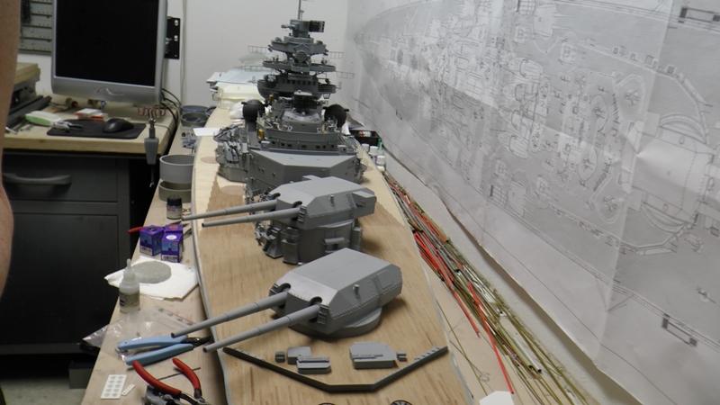 Bau der Bismarck in 1:100  - Seite 23 S2890015