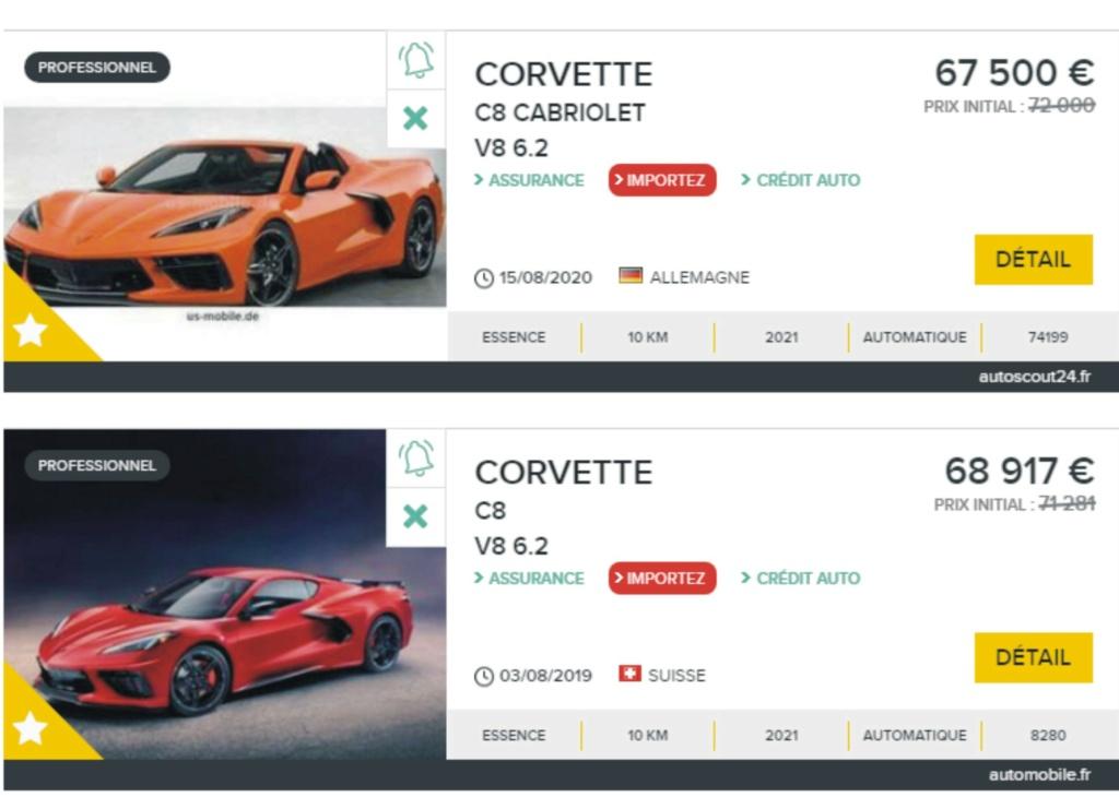 Nouveau dans l'aventure Corvette - Page 2 Graphi11