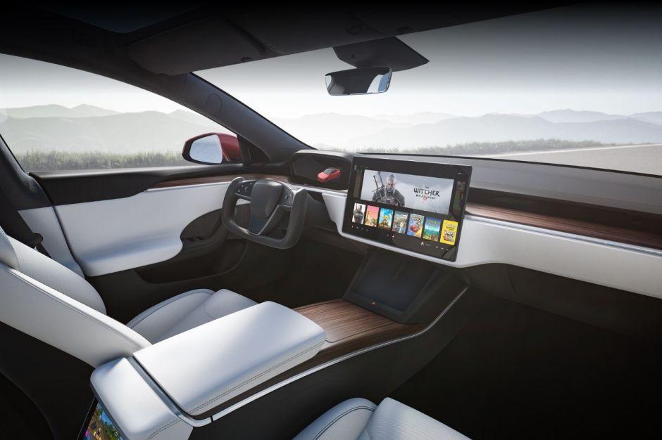 Nouveau dans l'aventure Corvette - Page 4 Teslam10
