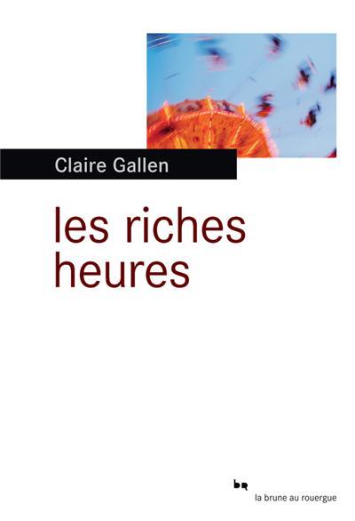 [Gallen, Claire] Les riches heures Gallen10