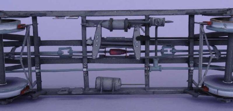 Kohlensäure-Kesselwagen, 1:45 vom ADW-Verlag Dsc02632