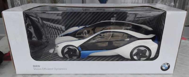 BMW-i8, RC-Fertigmodell Dsc02658