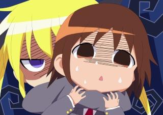 """El anime Kill Me Baby recibe """"una nueva misión de la organización"""" 23095710"""