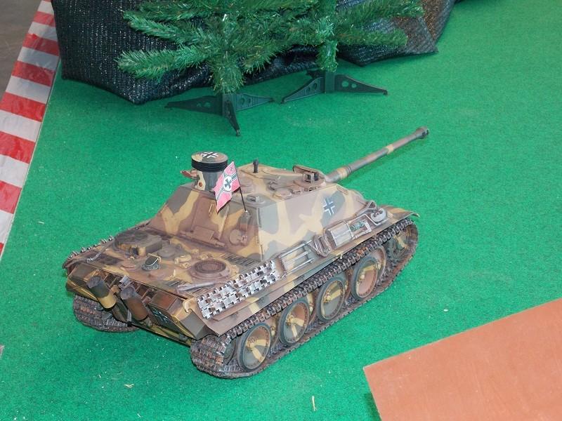 Model Expo Italy Genova 2012 1-2 Dicembre - Pagina 5 Jagd10