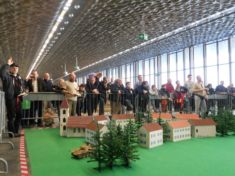 Model Expo Italy Genova 2012 1-2 Dicembre - Pagina 5 Model_13