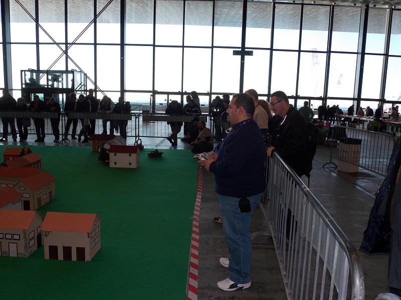 Model Expo Italy Genova 2012 1-2 Dicembre - Pagina 5 Model_22