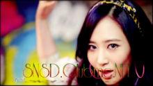 (♥) KWON YU RI