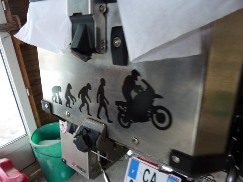 Autocollant Sticker Réfléchissant  Autoco18