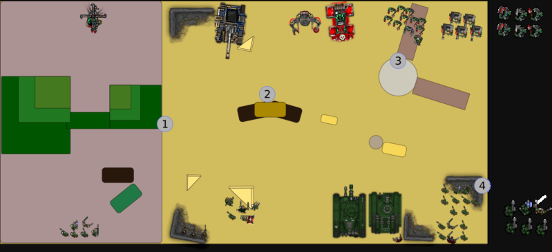 Grimdark Future : Garde Vs Ork 0dzopa11