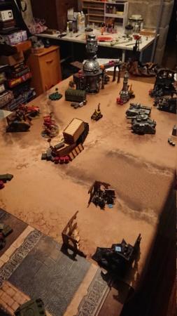 Grimdark Future : Garde Vs Ork Dsc_7912