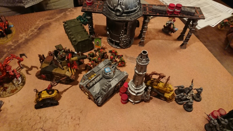 Grimdark Future : Garde Vs Ork Dsc_7915