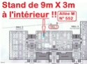 bourses d'echange Reims Stand_11