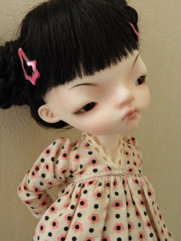 Marcelle : domadoll cooki hybrid DC baby body Pc210013