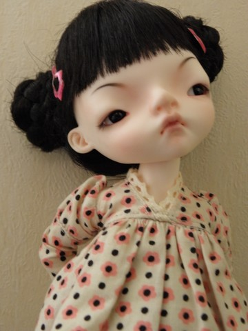 Marcelle : domadoll cooki hybrid DC baby body Pc210014