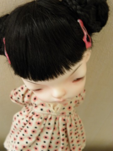 Marcelle : domadoll cooki hybrid DC baby body Pc210017