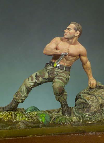 Figurines 54mm Arnold10