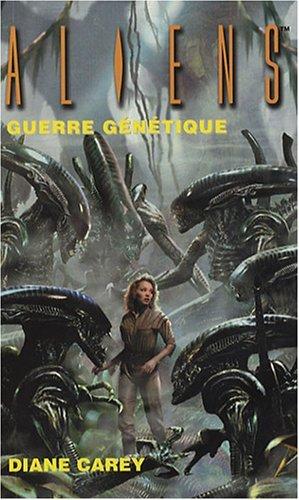 Livres de poche Alien Guerre10