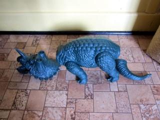 Jurassic Park : Triceratops Tri_111