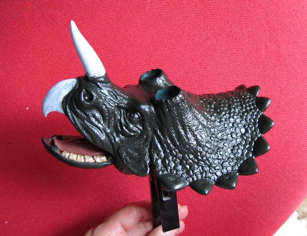 Jurassic Park : Triceratops Tricer11