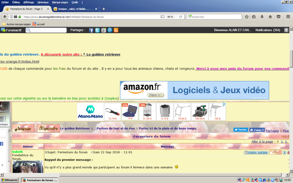 Fermeture du forum - Page 3 Amazon10