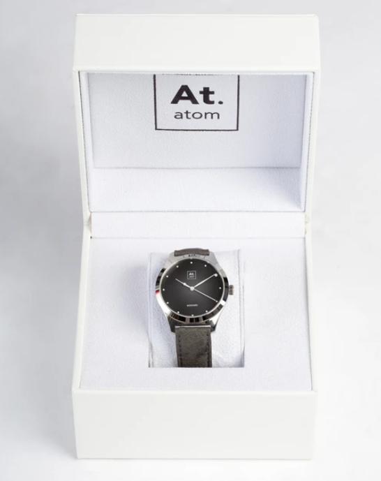 Présentation d'une micro-marque française : Atom Captur12