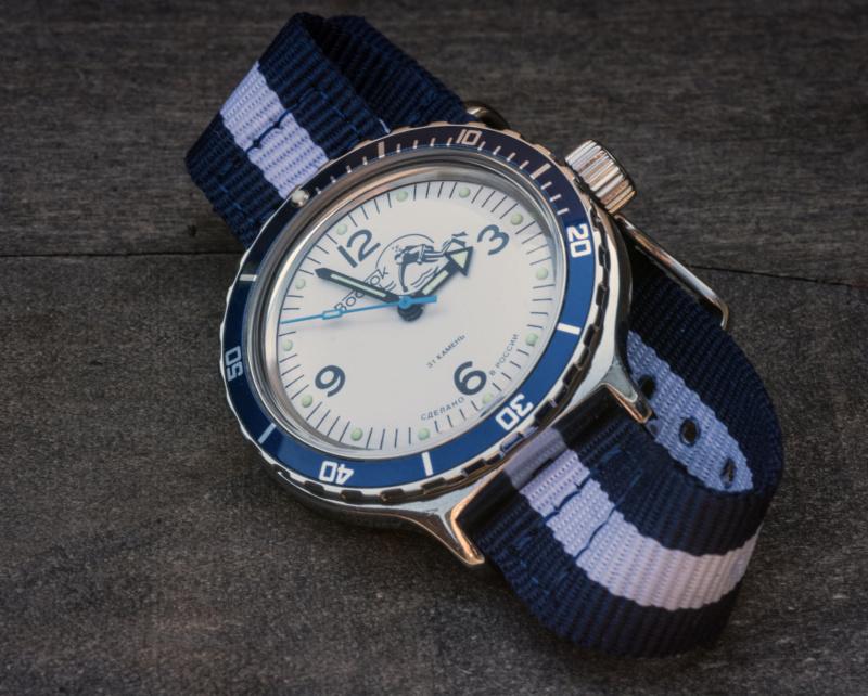 Vos montres russes customisées/modifiées - Page 7 Custom11