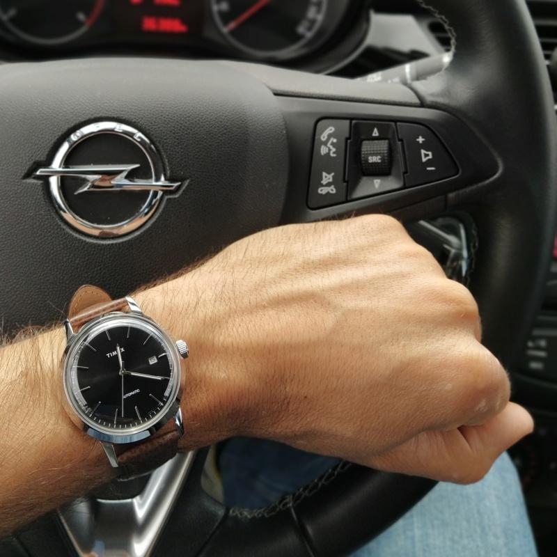 [Revue] Timex Marlin Auto 40mm TW2T23000 Img_2121