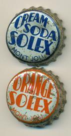 Bouteille Solex Montjo10