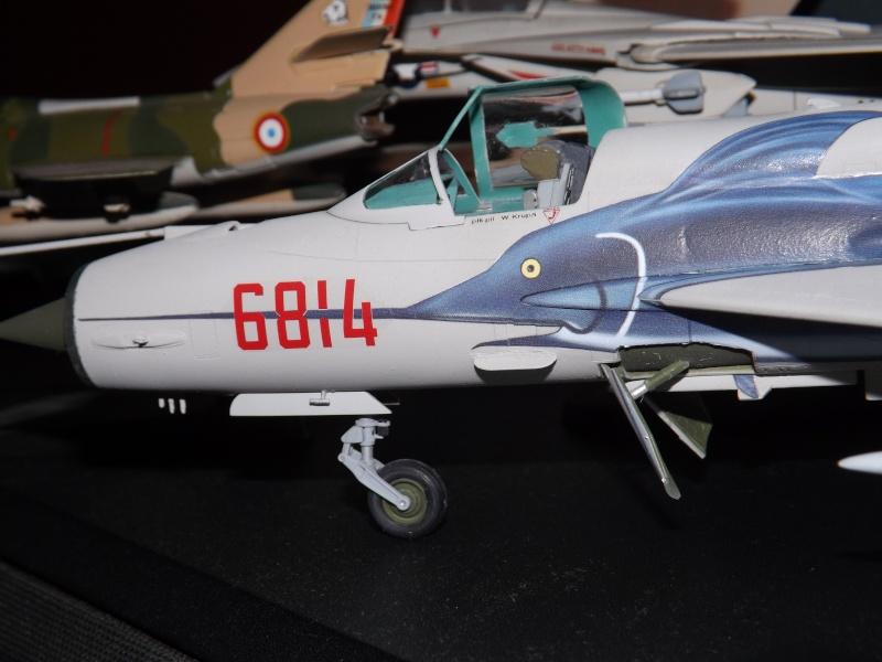 Mig-21MF : F-84G Dscf1113