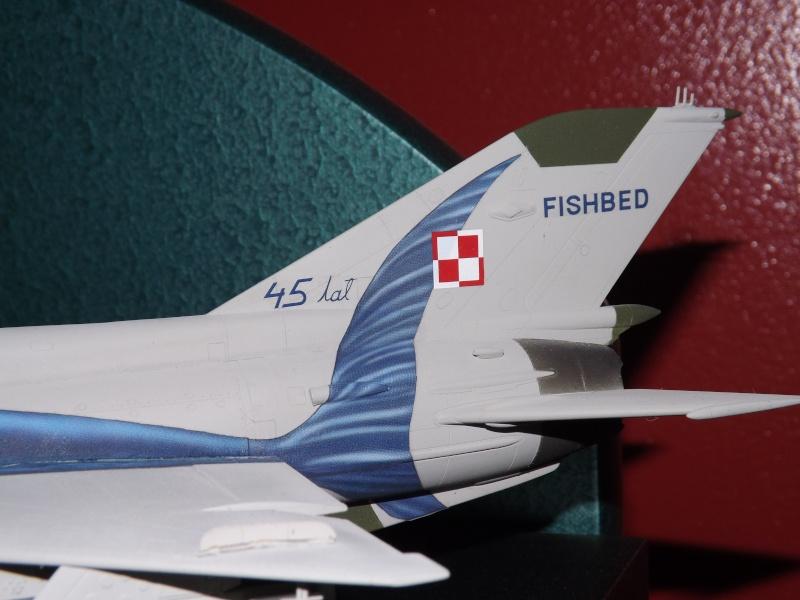 Mig-21MF : F-84G Dscf1114