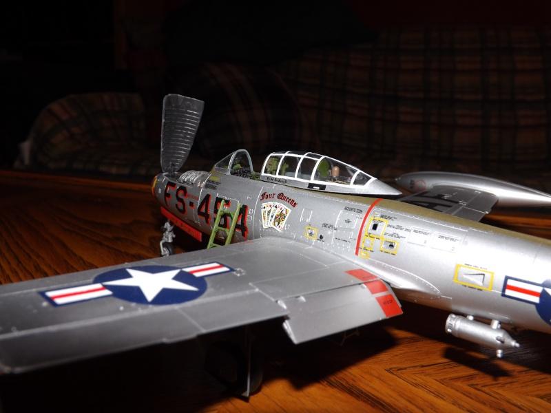 Mig-21MF : F-84G Dscf2328