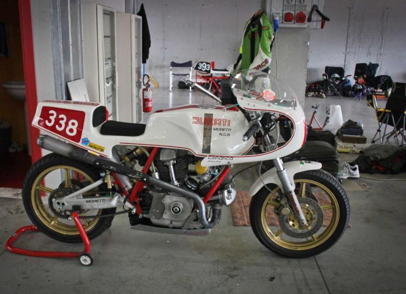 Ducati Twins à Couples Coniques : C'est ICI - Page 6 200mig15