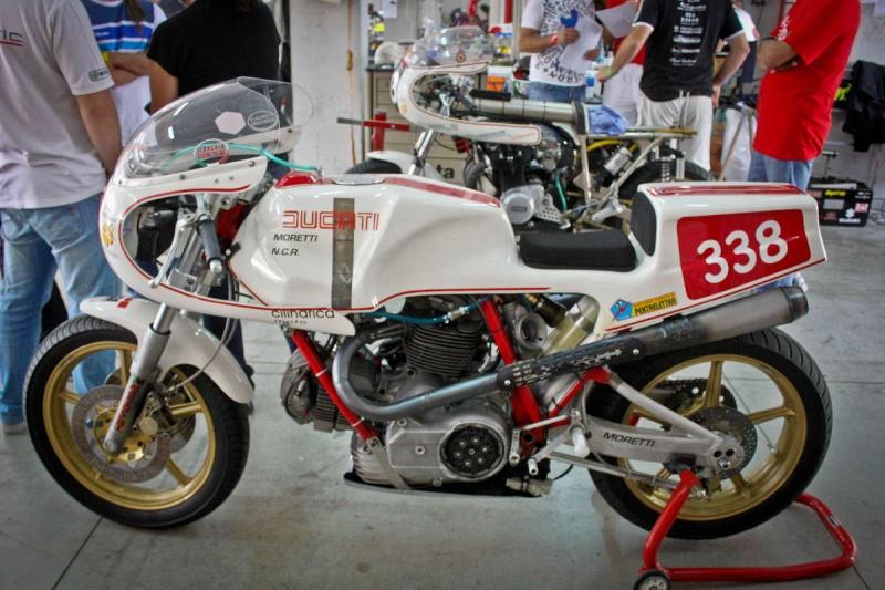 Ducati Twins à Couples Coniques : C'est ICI - Page 6 200mig16