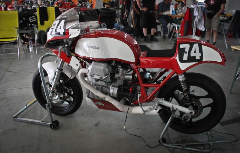 Guzzi... juste l'essentiel des Café Racer 2, la suite... 200mig27