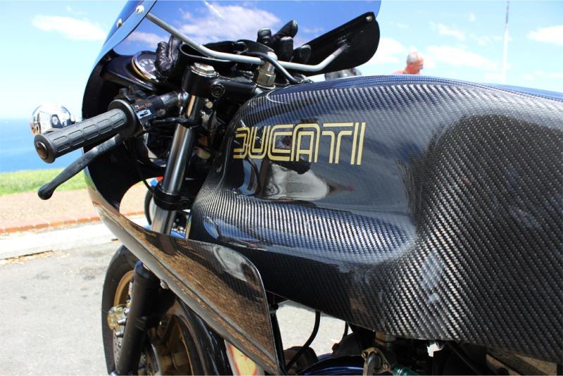 Ducati Twins à Couples Coniques : C'est ICI - Page 2 Desmo911