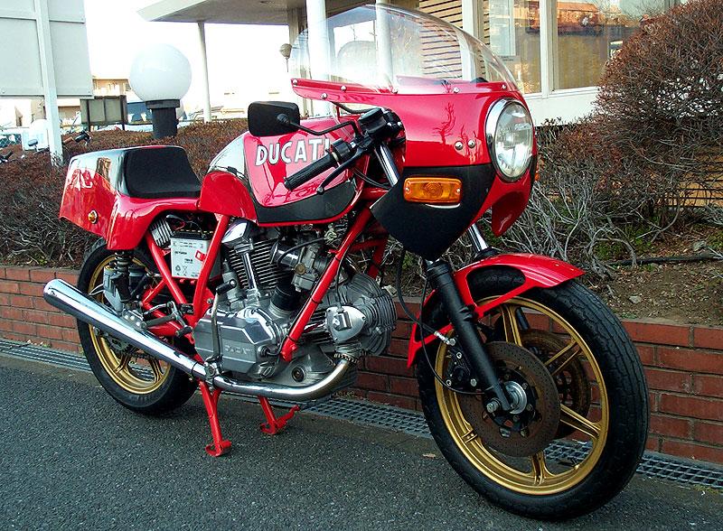 Ducati Twins à Couples Coniques : C'est ICI - Page 2 Ducati15