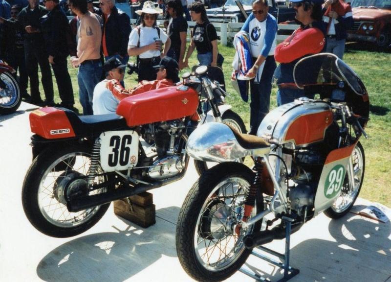 Ici on balance les Monos Ducati - Page 5 Ducati47