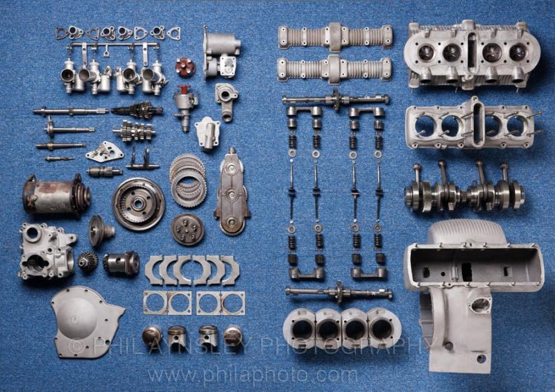 les plus beaux moteurs - Page 12 Engine14