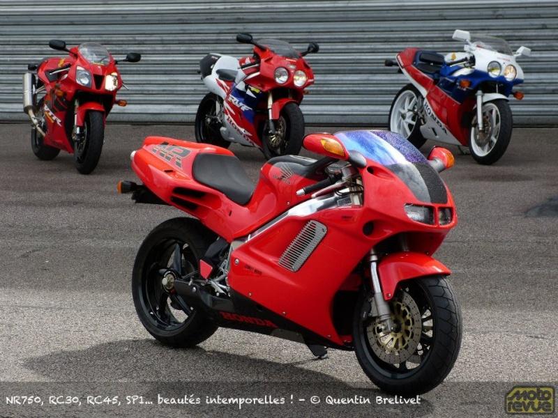 Quatuor Honda10
